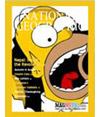 Porada de Homer en National Geographic por Bitelia