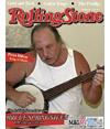 Portada de J-Walk en Rolling Stone