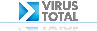 Virustotal es un servicio popular que analiza malware por nosotros, en la nube