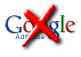 No a Google Adsense
