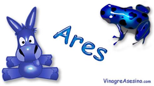 p2p Manual de Ares. Instalación y configuración de Ares 2.0.9