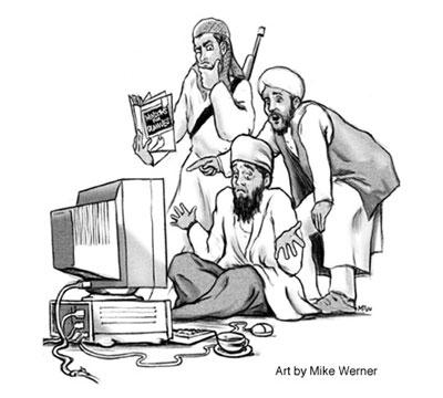 Ciberterroristas