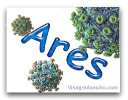 Virus y seguridad en Ares