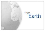 Google Earth Sky