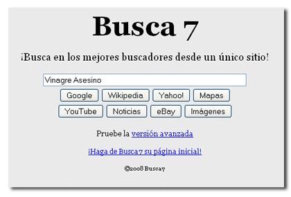 Busca 7