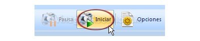 iniciar conversion mp4 Convertir vídeos a MP4