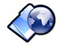 Carpeta Mundo Internet