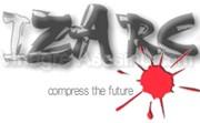 Logotipo de IZArc