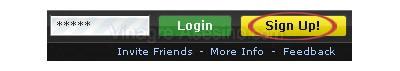 Crea una cuenta con Anywhera FM