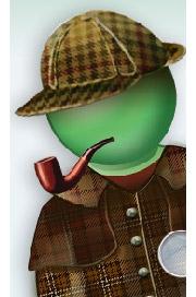 Buddy Sherlock Holmes