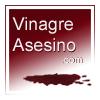 Logotipo de Vinagre Asesino