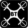 SMARTDRONE BT (AppStore Link)