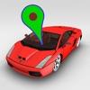 Encuentra tu coche con AR (AppStore Link)