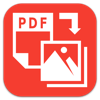 PDF to JPG - A Batch Converter (AppStore Link)
