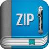 unzip tool(zip/rar/un7z) (AppStore Link)