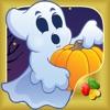 niño rompecabezas de halloween (AppStore Link)