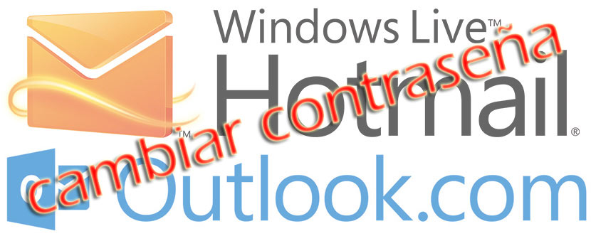 Cambiar la clave de hotmail. Como cambiar la contraseña en Windows Live Hotmail