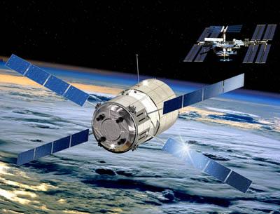 La Argentina exportará satélites a los Estados Unidos