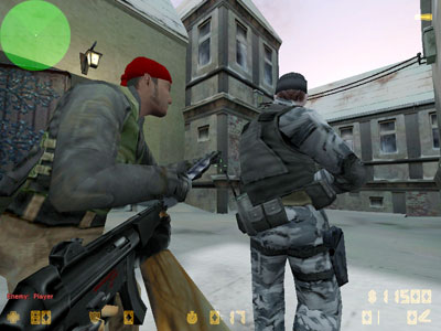 Counter Strike Source Counter-strike2