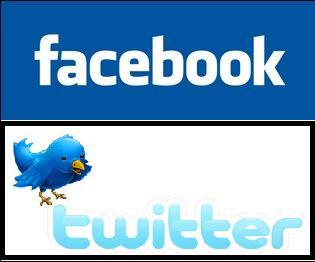 Cómo vincular tu Facebook con Twitter