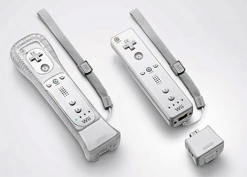 Accesorio Nintendo Wii Motion Plus