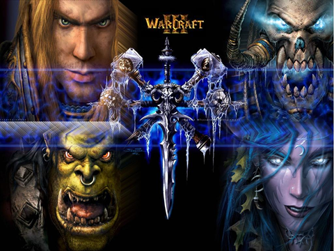 PELICULA WORLD OF WARCRAFT Image7