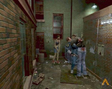 Saga Resident Evil [Del 1 al 3 Español FULL MU] Resident