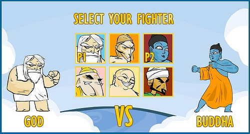 fighter Juegos Cristianos para PC