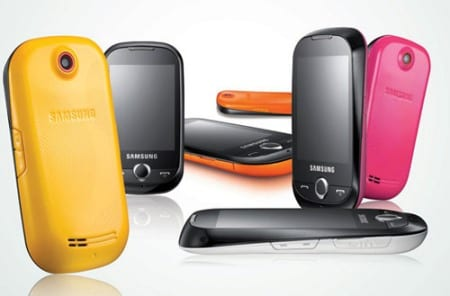 Kat Phone # Ring Ring Samsung-corby