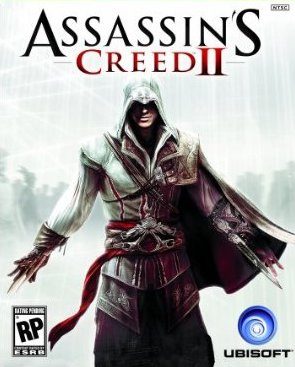 Assasin Creed 2 [Full-Iso] [Medicina]