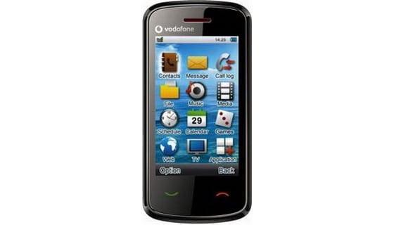 Vodafone 547 PC Suite 12 0