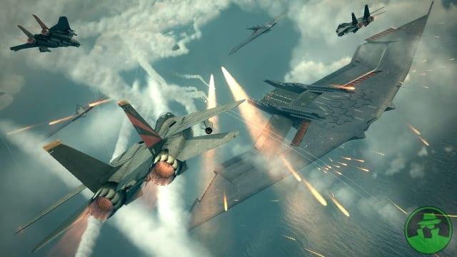 descargar juegos de aviones de guerra para pc