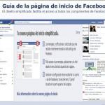 Menu inicio de facebook 51 150x150 Guía  para la nueva página de  inicio de Facebook