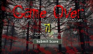 z 300x174  Zombies: juego de terror online