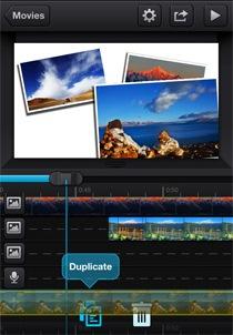 Clip-duplicate-or-delete