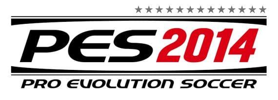 PES2014 Full Logo