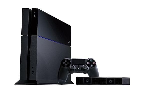 playstation4consola