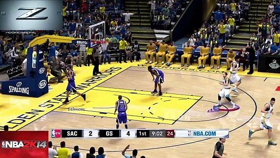 NBA 2K14 002