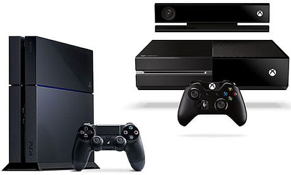 PS4-Xbox-One