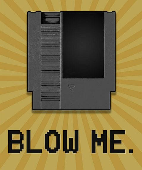 Blow-Me-Poster