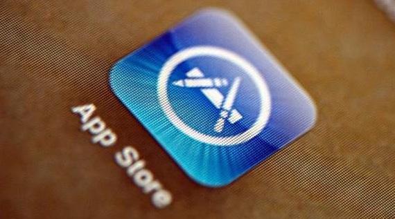 App Store - Juegos