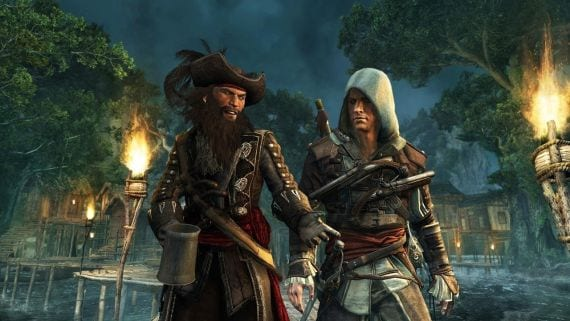 assassins creed iv black flag 1