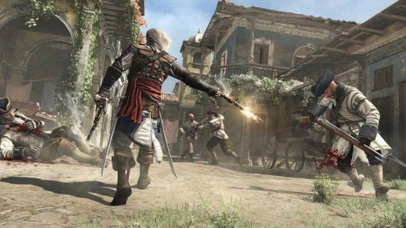 assassins creed iv black flag 2