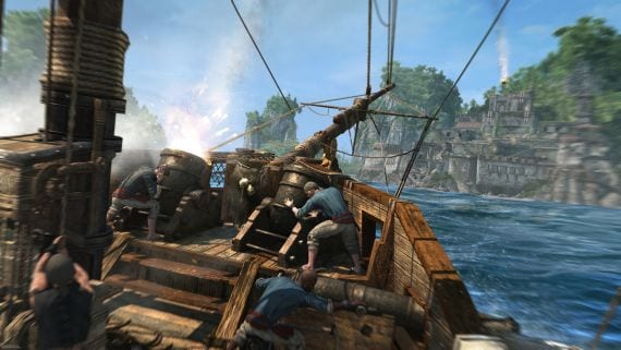 assassins creed iv black flag 4