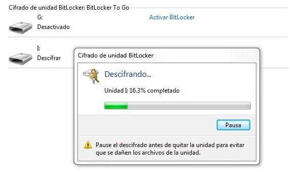 Bitlocker 10