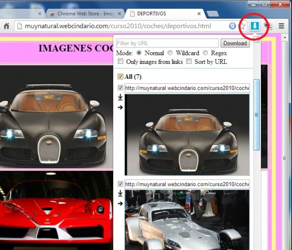 Image Downloader 03