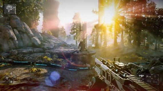 Killzone-Shadow-Fall 4