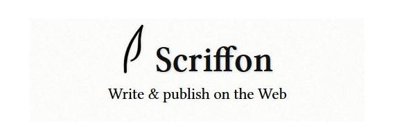 Scriffon