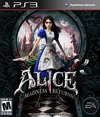 alice madness returns cover