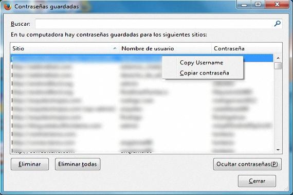 descubrir contraseñas Firefox 02